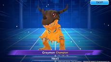 Digimon ReArise digitiert auf iOS und Android