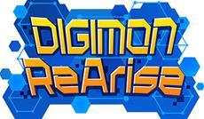DIGIMON ReArise erscheint in diesem Jahr für Mobilgeräte - Vorabregistrierung jetzt möglich