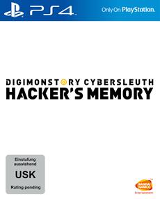 Digimon Story: Cyber Sleuth - Hacker's Memory angekündigt