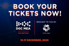 Digital Games Conference KSA Edition | Book Your Tickets Today!