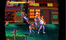 Drei Mega Drive-Klassiker in der dritten Dimension - Streets of Rage 2, Gunstar Heroes und Sonic 2 erscheinen für Nintendo