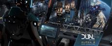 Dual Universe: Mit dem Start der Alpha 2 werden Spieler zu Industriemagnaten