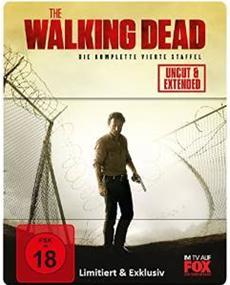 THE WALKING DEAD 1-4 knackt die Millionengrenze!