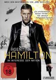 Feature | Agent Hamilton und die James Bonds der Welt