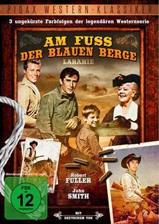 DVD-VÖ | Am Fuß der blauen Berge, Vol. 3
