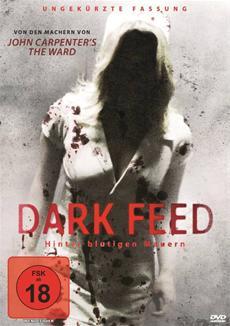BD/DVD-VÖ | Dark Feed - Hinter blutigen Mauern (14.03.2014)