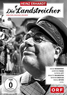 DVD-VÖ | Die Landstreicher