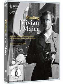 DVD-VÖ | Finding Vivian Maier ab 09. Oktober 2014 auf DVD und VOD