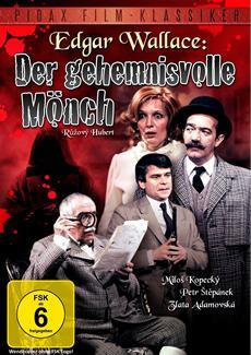 DVD-VÖ | Der geheimnisvolle Mönch