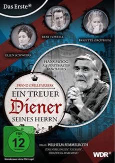 DVD-VÖ | Ein treuer Diener seines Herrn