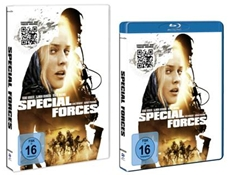 DVD-VÖ | SPECIAL FORCES