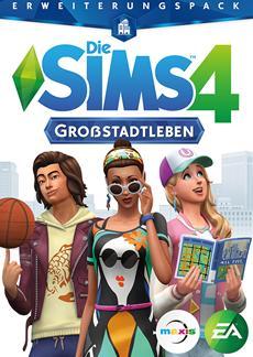 EA kündigt Die Sims 4 Großstadtleben an