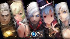 Echo of Souls einzigartige Charakterklassen ermöglichen wegweisendes MMO-Gameplay