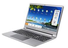 Ein Laptop, den alle bedienen können!