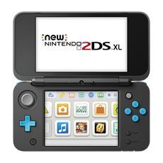 Eine Konsole, zahlreiche Abenteuer: Der New Nintendo 2DS XL ist da!