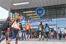 Einlass zur gamescom 2014