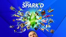 Electronic Arts und Turner Sports präsentieren Reality-TV-Format Die Sims Sparkd