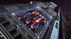 Elite Dangerous: Beta und neue Details zu Flottenträgern bekanntgegeben