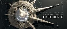 Endless Space 2 ab 6. Oktober via Early Access erhältlich