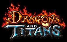 Wyrmbyte entfesselt Act 4: The Titan's Hand und eine Vielzahl von Verbesserungen f&uuml;r das rasante MOBA Dragons and Titans<sup>&trade;</sup>