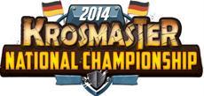 Erster Deutscher Krosmaster Meister steht fest