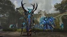 Erweiterung Demonic Dawn für Skyforge für PS4 erhältlich