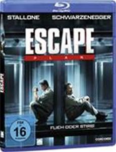 ESCAPE PLAN - Ab 27. März 2014 auf Blu-ray, DVD und zum Download erhältlich!