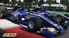 F1 2017 | Season Update ab sofort verfügbar