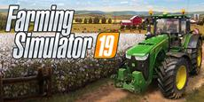 Farming Simulator 19 expands its already huge roster with the Bourgault DLC on March 10