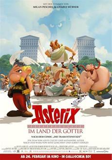 Feature | Fünf erstaunliche Fakten über Asterix und seine Freunde