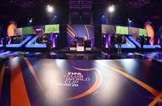 FIFA eClub World Cup 2020<sup>&trade;</sup> - Day 1 Summary