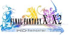 Final Fantasy X/X-2 und Final Fantasy XII AB APRIL FÜR NINTENDO SWITCH UND XBOX ONE ERHÄLTLICH