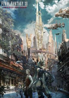 Final Fantasy XII: The Zodiac Age | Neuer Trailer zeigt das Gambit-System