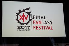 Final Fantasy XIV Fan Festival 2017 | 1. Tag
