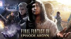Final Fantasy XV: Episode Ardyn erscheint am 26. März 2019 - Anime-Kurzfilm veröffentlicht