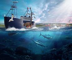 Fishing: North Atlantic | Ozeansimulation 'Volumetric Water' sorgt für noch mehr Realismus