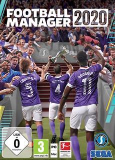 Football Manager 2020: Sports Interactive gibt Veröffentlichungstermin bekannt