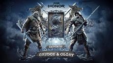 For Honor Season 3 Grudge & Glory ab morgen verfügbar