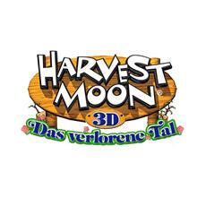 Freundschaften pflegen und das Landleben genießen im neuen Farm-Abenteuer Harvest Moon: Das verlorene Tal für Nintendo 3DS