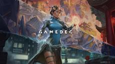Gamedec - a cyberpunk isometric RPG - is coming to Nintendo Switch<sup>&trade;</sup> platform!