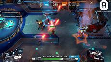 Games of Glory Open Beta startet heute