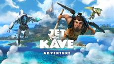 gamescom 2019: 7Levels - Jet Kave Adventure