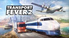 gamescom 2019: Transport Fever 2 von Astragon