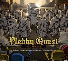gamescom 2020 | Plebby Quest is on the Warpath