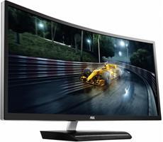 Gaming mit bis zu 160 Hz: der neue AOC C3583FQ Curved-Gaming-Monitor