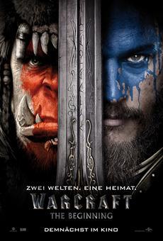 Gewinnspiel zu Warcraft: The Beginning