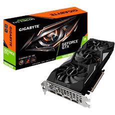 GIGABYTE ver&ouml;ffentlich die neuen Grafikkarten der GeForce<sup>&reg;</sup> GTX 16 SUPER<sup>&trade;</sup> Serie