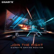 GIGABYTE veröffentlicht die neuen Monitore der Gaming Serie - Begib dich ins Gefecht! Das lange Warten auf neue Monitore ist endlich vorbei!