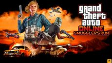 Grand Theft Auto Online: Smuggler's Run - schaut euch den Trailer an