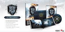 """Headup bringt am 17. Mai die PC Collector's Edition von """"Frostpunk"""" in den deutschen Handel"""